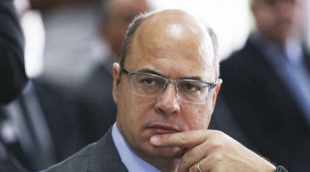 Alerj aprova prosseguimento do impeachment de Witzel